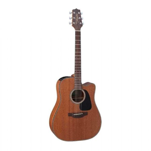 Takamine GD11MCE Dreadnought Electro Acoustic Guitar, Nat - TK-GD11MCE-NS